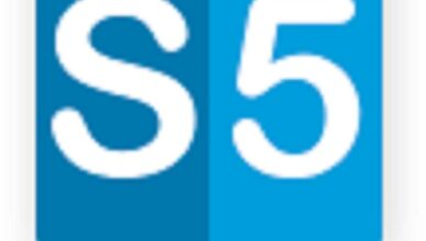 S5 Systems logo