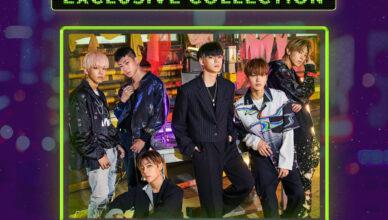 Idol Station - ONF banner horizontal