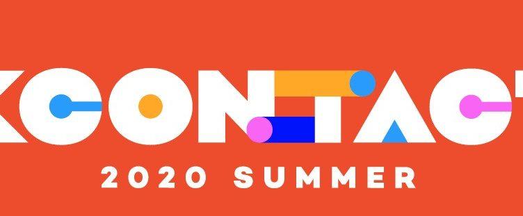 KCONTACT 2020 Summer