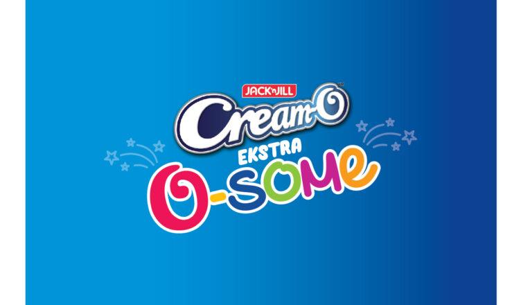 Cream-O Ekstra O-some