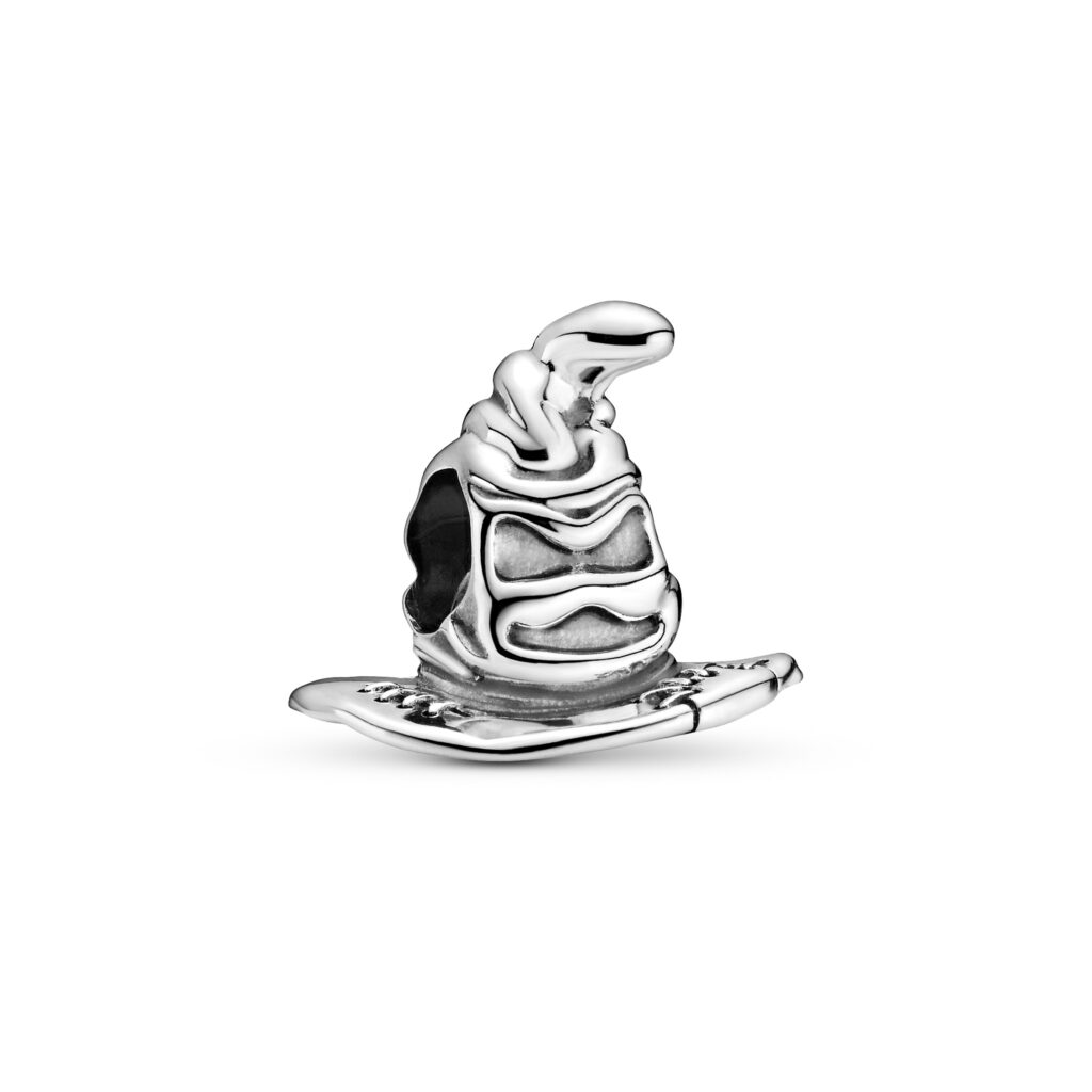 Harry Potter X Pandora - The Sorting Hat