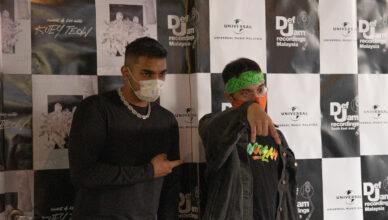 SonaOne dan Kidd Santhe