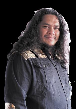 Razif 'Ajiboy' Rashid, Pengarah 'Frontliner'