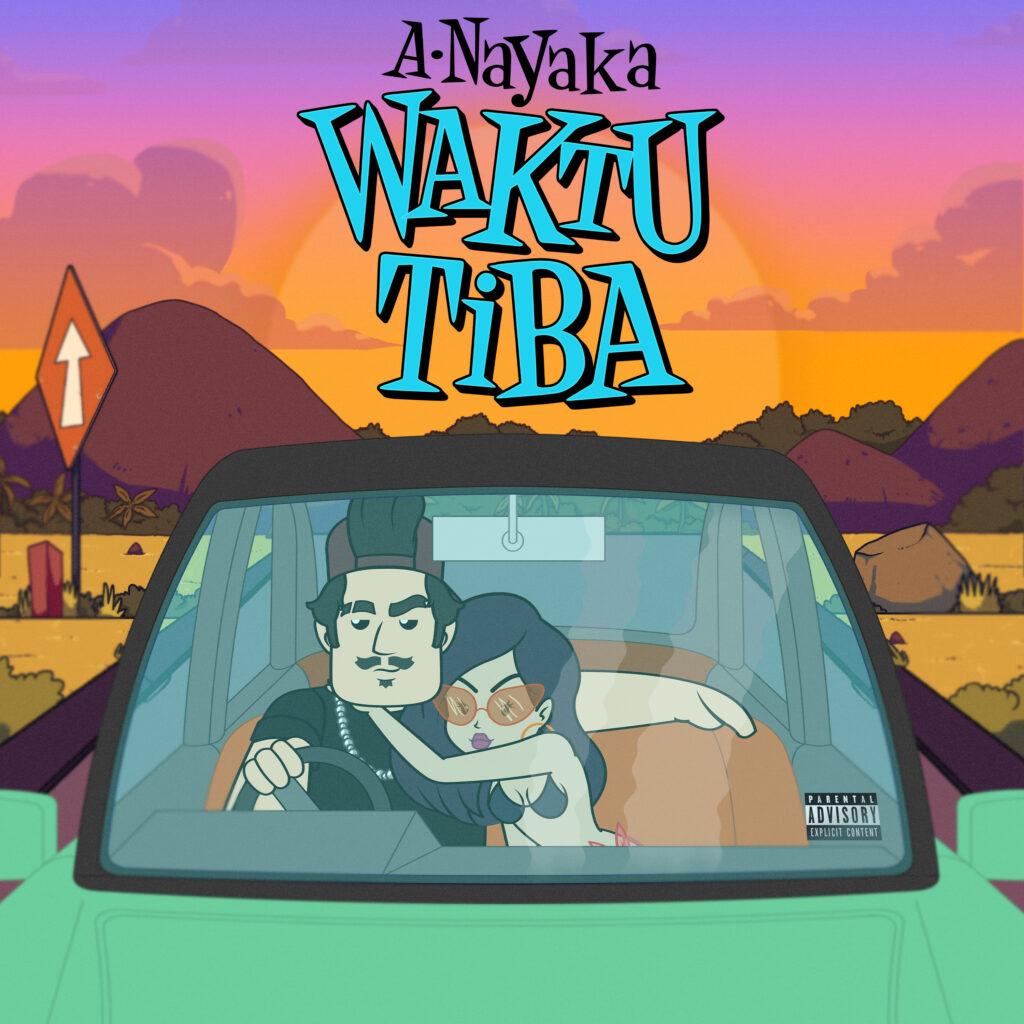 A.Nayaka Waktu Tiba