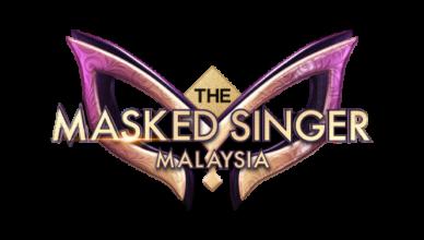 Logo The Masked Singer Malaysia