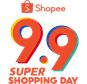 Shopee 9.9 Super Shopping Day 2020