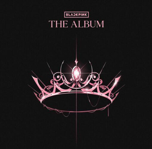 Katalog Karaoke K Pop - The Album