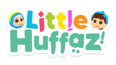Logo Little Huffaz