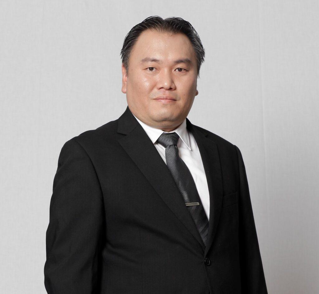 Tesco x foodpanda - Kenneth Chuah_Product Director Tesco Malaysia