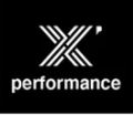 Oxwhite X Performance logo