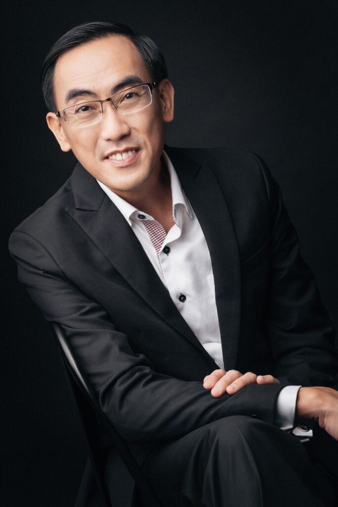 Yeo Siang Tiong, Pengurus Besar Asia Tenggara di Kaspersky