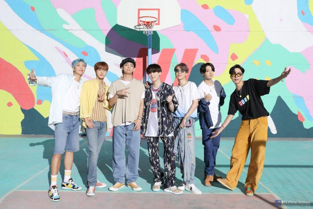 BTS akan tampil di MAMA 2020