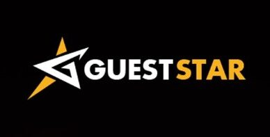 Gueststar banner