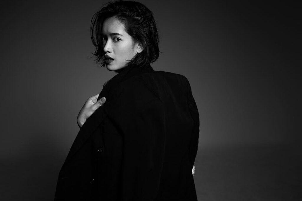 """""""PRETTYGIRLBOP"""" - Single Sulung Sya,"""