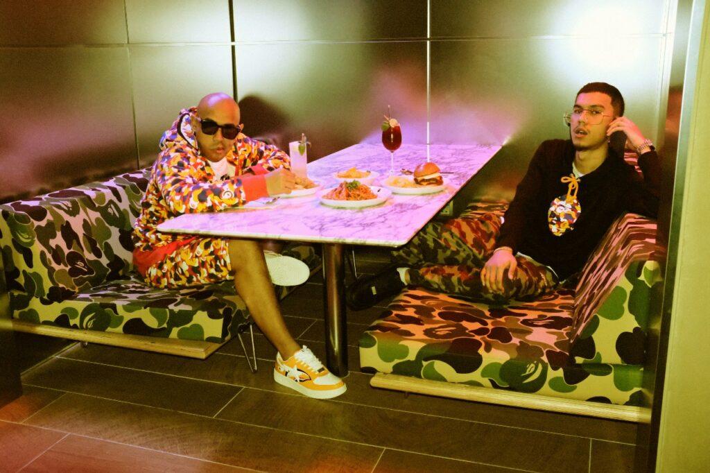"MK dan Jay Park menjadikan ""CIAO"" sebagai pertemuan antara minda-minda hip-hop"