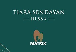HESSA Tiara Sendaya banner
