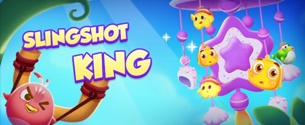 SLingshot King