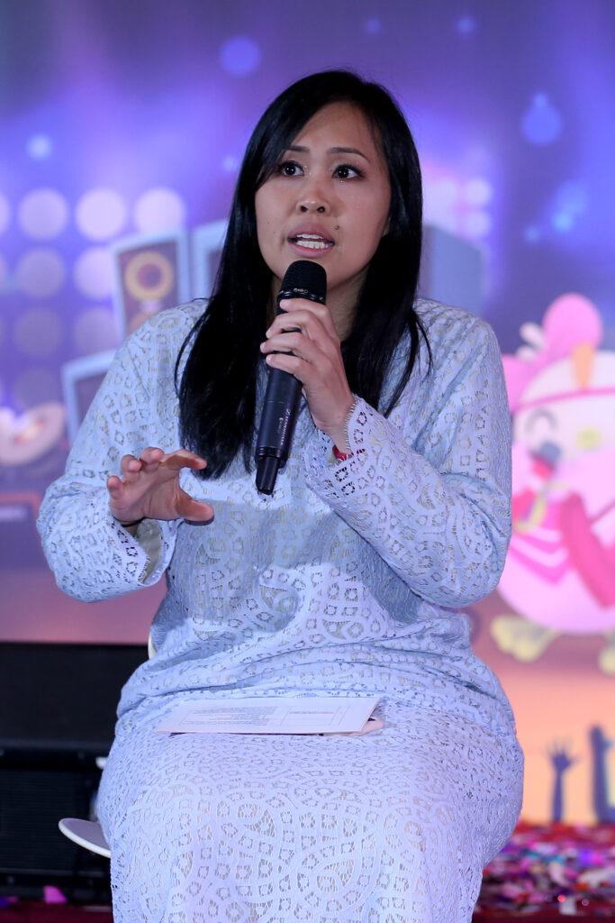 astro Tutor TV - Putri Yasmin Megat Zaharuddin