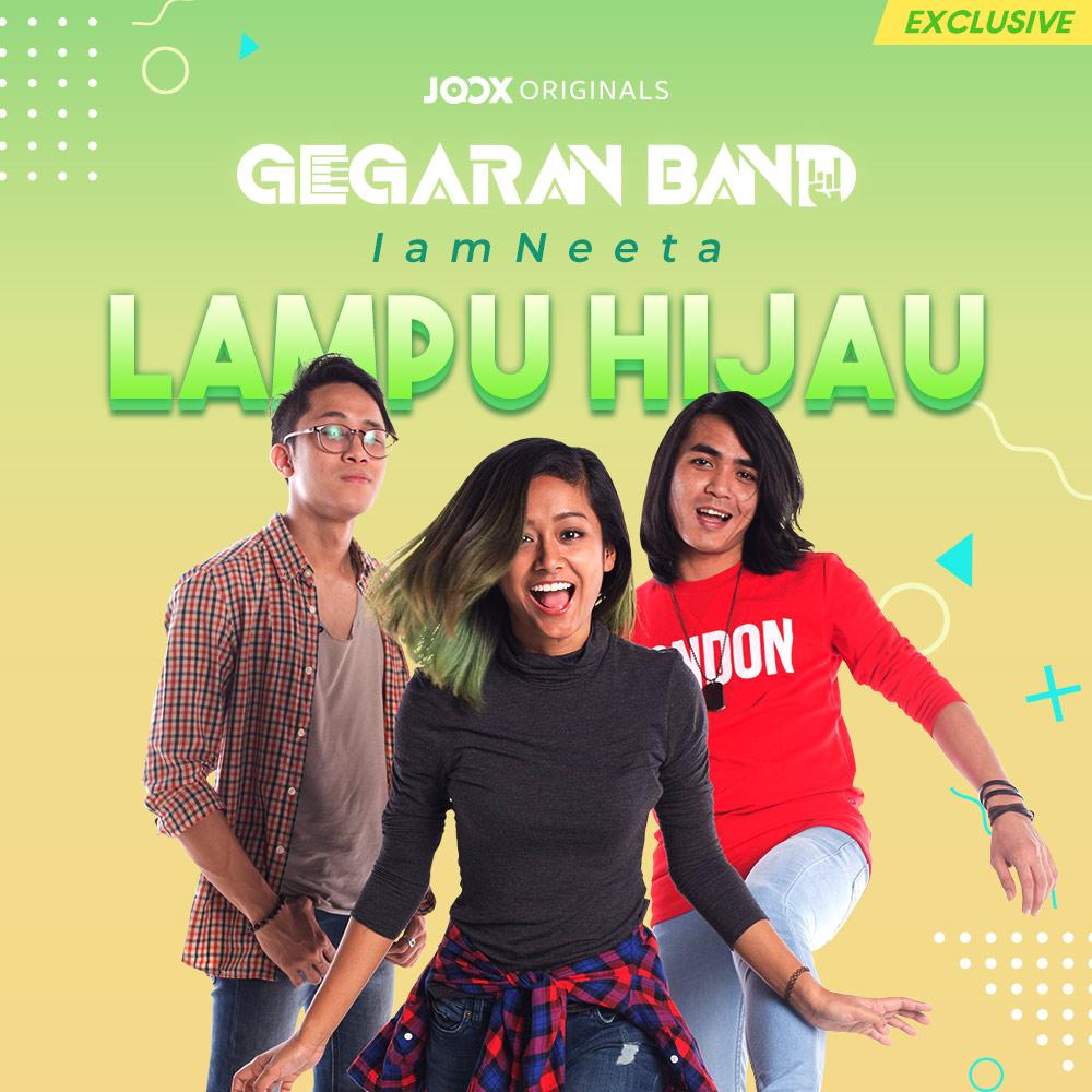 Gegaran Band - I am Neeta