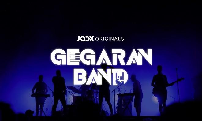 Gegaran Band - Joox Originals