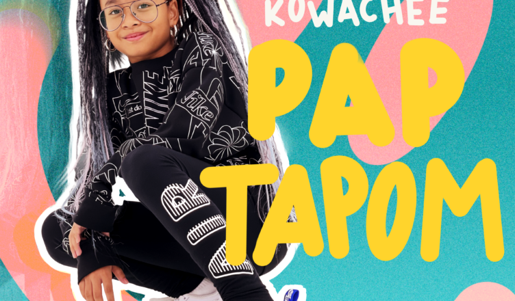 Pap_Tapom Single Cover