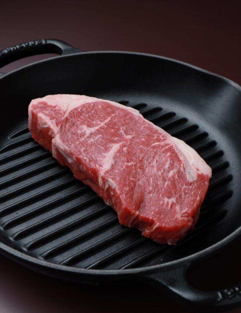 Aust Striploin Steak - True Aussie Beef