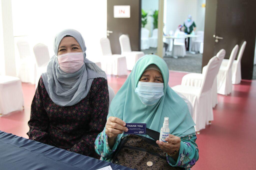 Kempen #imBAXinAction akan melibatkan beberapa siri pengaktifan untuk memberikan keyakinan dan perlindungan kepada rakyat Malaysia
