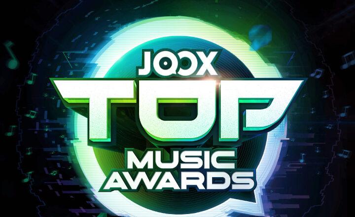 JOOX TOP Music Awards logo